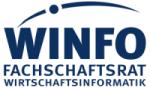 FSR Wirtschaftsinformatik – Universität Paderborn Logo